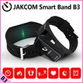 Jakcom B3 Smart Band New Product Of Smart Electronics Accessories As For accessories Watches Camiseta For Nba Miband Metal