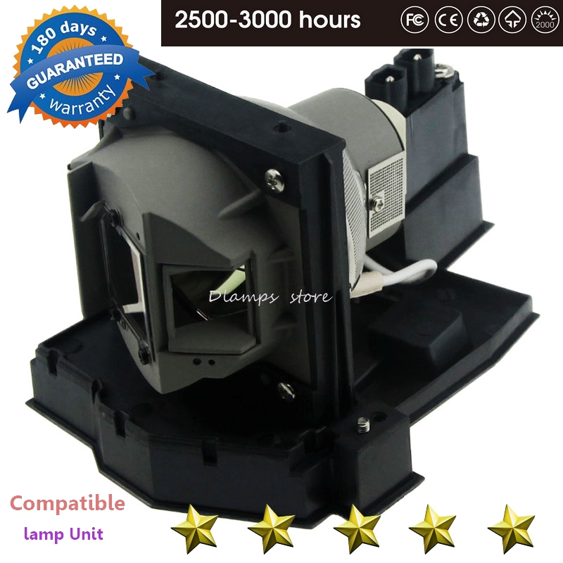 EC.J5500.001 Replacement Projector Lamp Module For  Acer P5270 P5280 P5370W Projectors With 180 Days Warranty