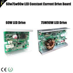 CST-90 CBT-90 60 w/90 w SSD-90 luminus led dimmer power drive driver board fonte de alimentação com sinal pwm para ssd série led peças reposição