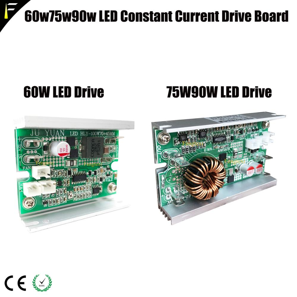 CST-90 CBT-90 60w/90w SSD-90 Luminus LED Dimmer Power Drive Driver Board Supply With PWM Signal For SSD Series LED Spare Parts