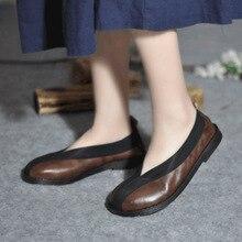 Г. женская обувь из натуральной кожи на низком каблуке, без шнуровки, обувь для вождения, женские мокасины с цветочным принтом, лоферы, эспадрильи, 89632