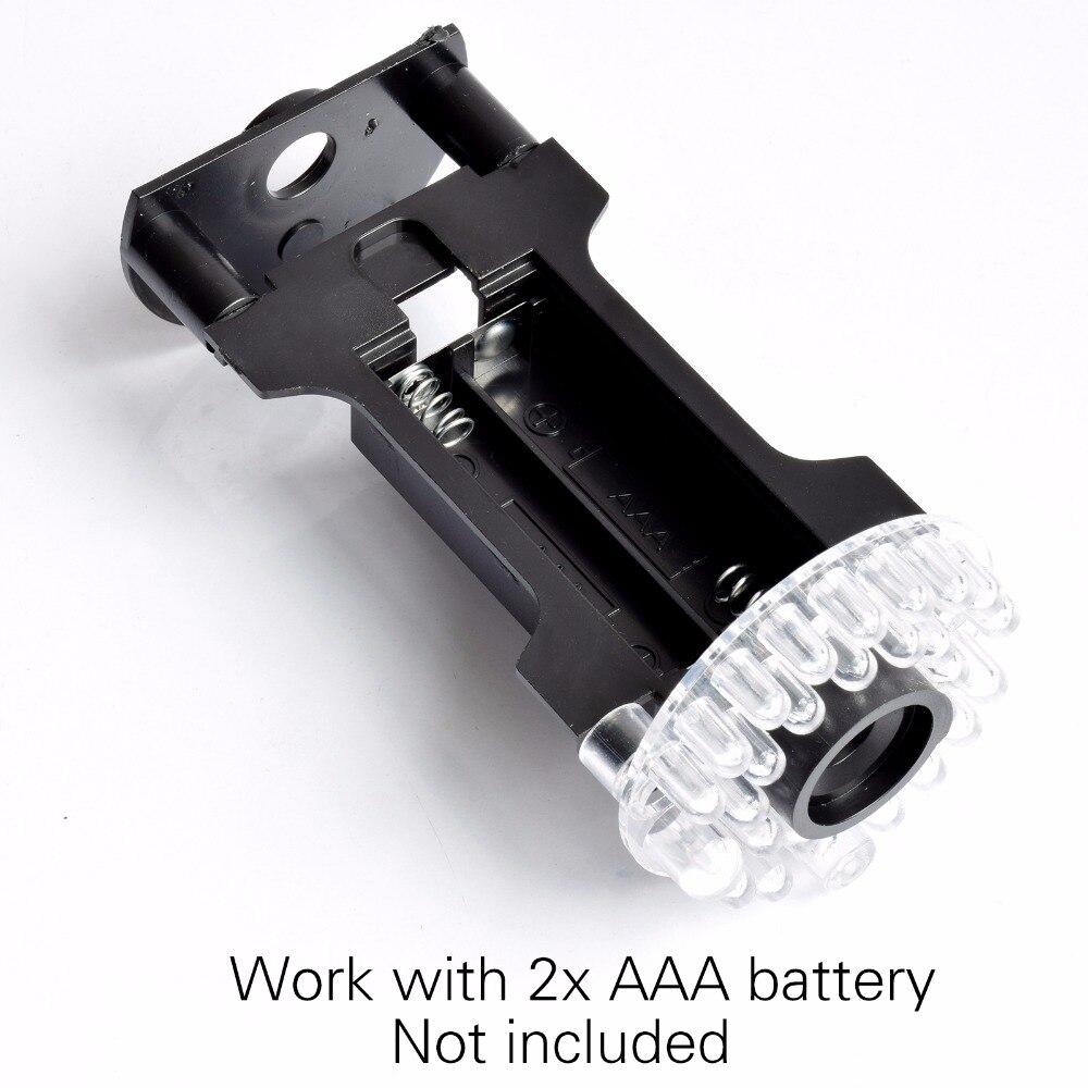 Անջրանցիկ խամաճիկ CCTV ֆոտոխցիկ, - Անվտանգություն և պաշտպանություն - Լուսանկար 4