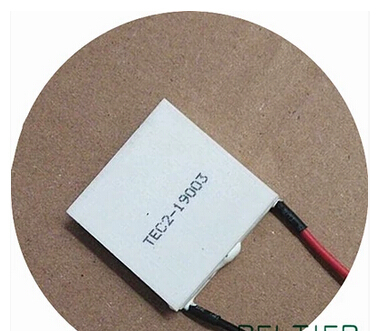 2PCS LOT TES2 19003 cooling chip free shipping