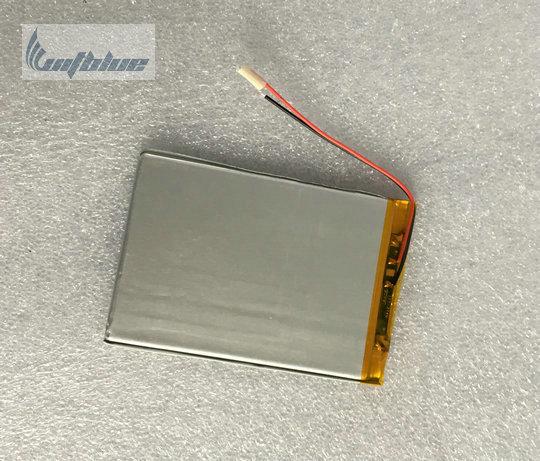 Witblue polymère li-ion échange 3000 mAh 3.7 V batterie pour 7