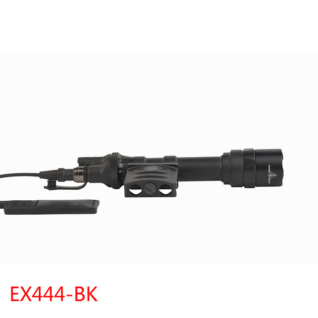 Element M612 Ultra Scout Light Outdoor Fishing Lighting Tactical Glare Flashlight Ex444 Accessories