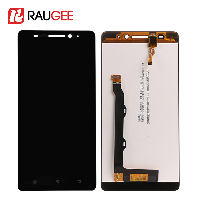 for Lenovo K3 Note LCD Screen 100% New LCD Display +Touch Screen Assembly Replacement  For Lenovo K3 Note/K50-T Smartphone