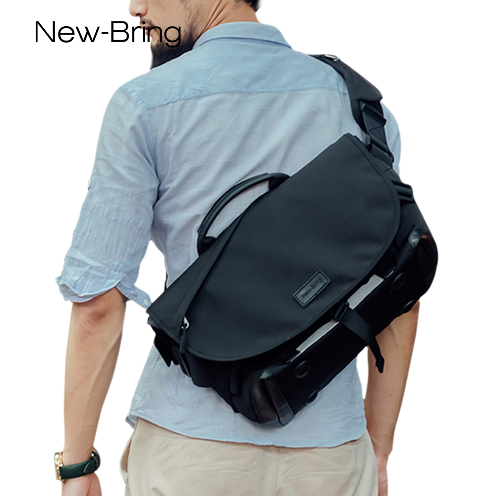 Messenger Bag Nylon Handbag Travel