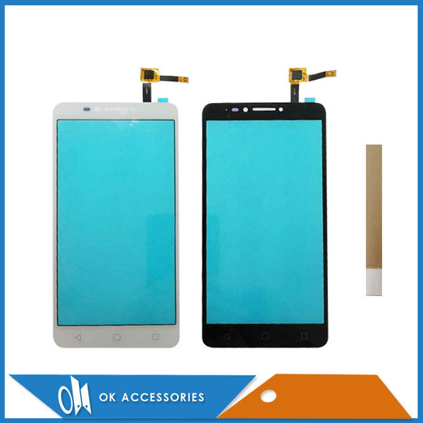 6.0 Inch For Alcatel Pixi 4 4G OT9001 9001X 9001D Touch Screen Glass Digitizer Black White Color With Tape 6.0 Inch For Alcatel Pixi 4 4G OT9001 9001X 9001D Touch Screen Glass Digitizer Black White Color With Tape