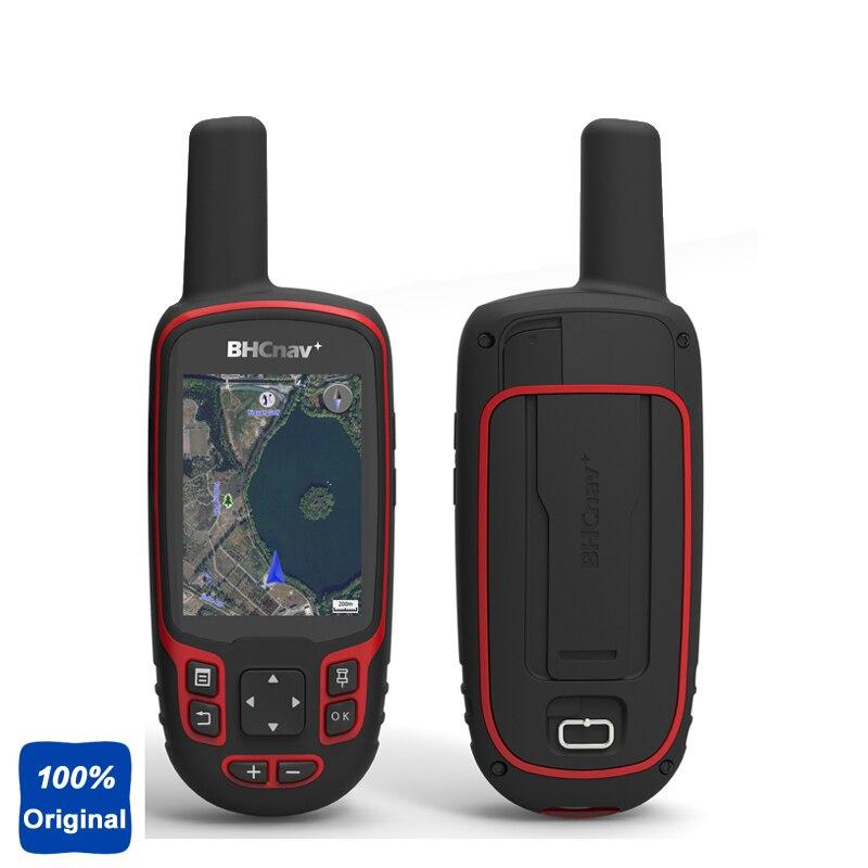 NAVAF78 étanche à la main Sports de plein air GPS navigateur affichage lisible à la lumière du soleil
