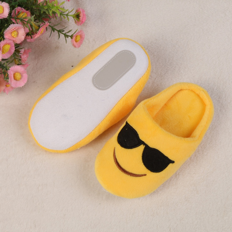 Funny Soft Winter Children Boys Home House Shoes Kids Baby Girls Cartoon Slippers Indoor Floor Shoes Winter kids Slippers 11