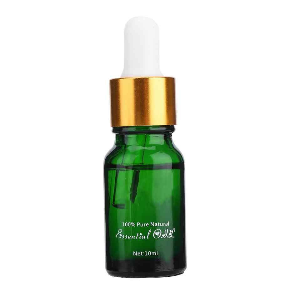 Huile essentielle de Massage du front du Temple ingrédients naturels 10ml