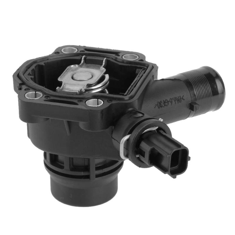 Car Auto Replacement Parts Cooling System Thermostat Assembly Thermostats Parts for Land Rover Freelander 2 2006-2014 LR006071