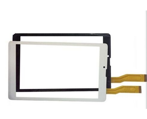 New touch screen For 8 IRBIS TZ 881 TZ881 Tablet Touch panel Digitizer Sensor Replacement Free Shipping new touch screen digitizer glass touch panel sensor replacement parts for 8 irbis tz881 tablet free shipping