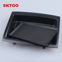SKTOO For Volkswagen POLO 2002 2010 Dashboard Sundries Box Storage Box