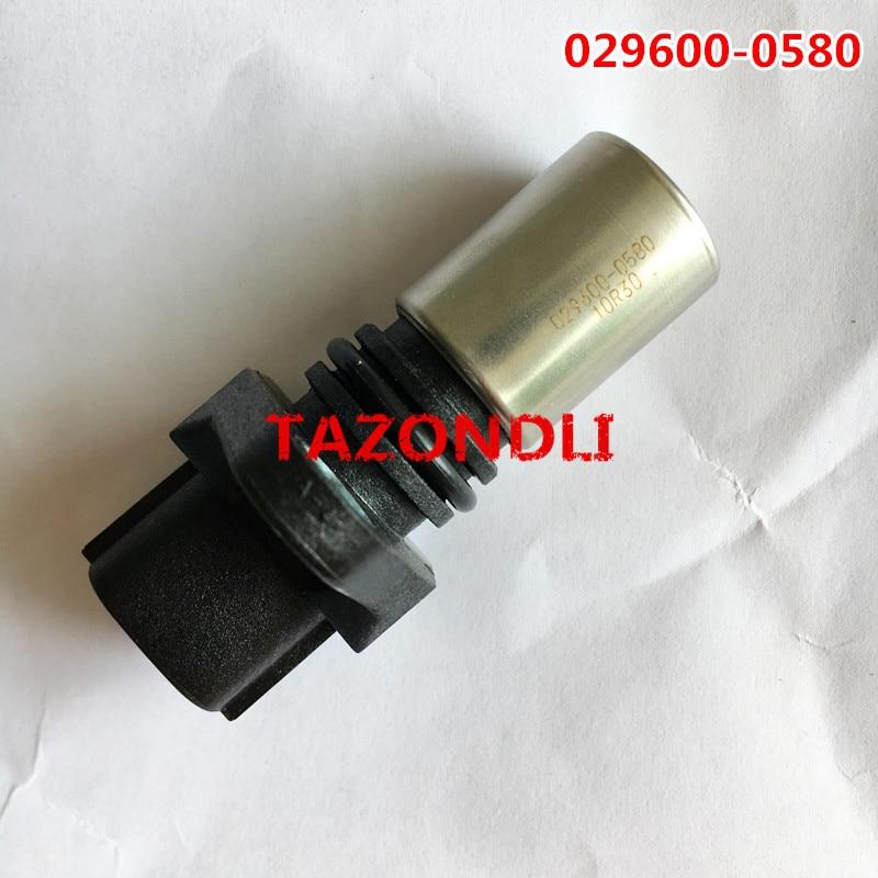 029600 0580 Genuine And New Crankshaft Position Sensor