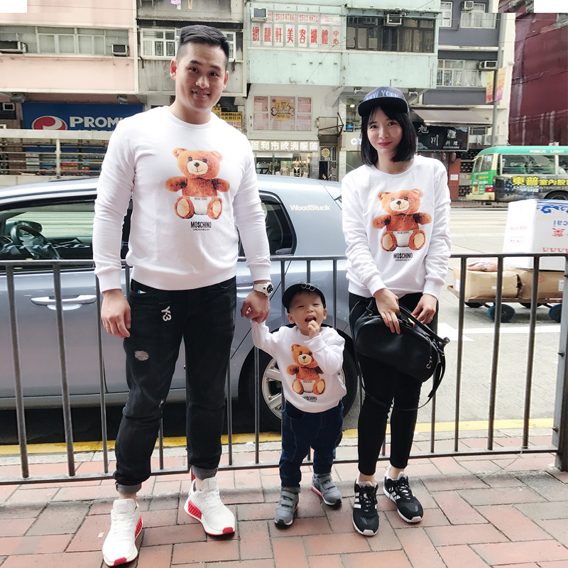 family matching clothes family clothing fashion hoodies