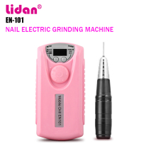 LIDAN EN101 Nail Polishing Machine 30000 Turn Pen punte fresa cuticole frez