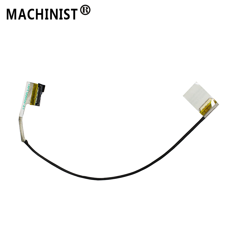 New 00JT852 for Lenovo ThinkPad X1 Yoga 1ST Gen LED LCD Screen CAM Cable Touch