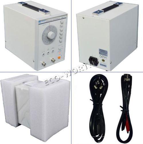 TSG-17 Radio Frequency Signal Generator 100KHz 150MHz RF AM Signal Waveform ad8314 module 45db rf detector controller 100mhz 2 7ghz radio frequency signal measurement