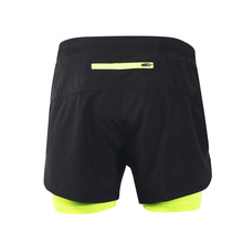 Men's Shorts for Fitness Workout