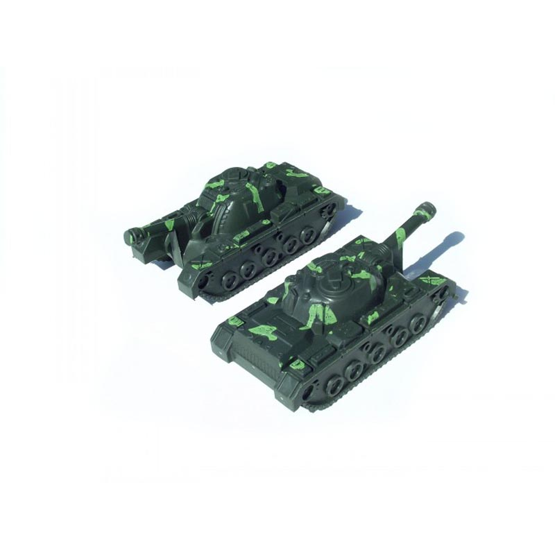 Able Military Model World Of Tanks Heavy Tank Model Plastic 1pcs/set 11.5*5*4cm Holiday Gifts Free Shipping Toys & Hobbies