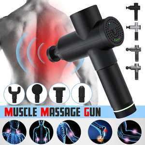 4200r/Min Therapie Massage Gun