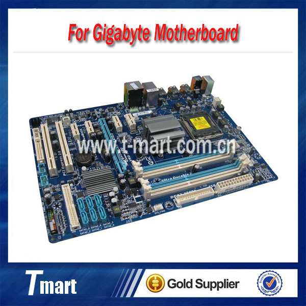 100% working Desktop motherboard for Gigabyte GA-EP43T-S3L System Board fully tested drugs during pregnancy and lactation treatment options and risk assessment