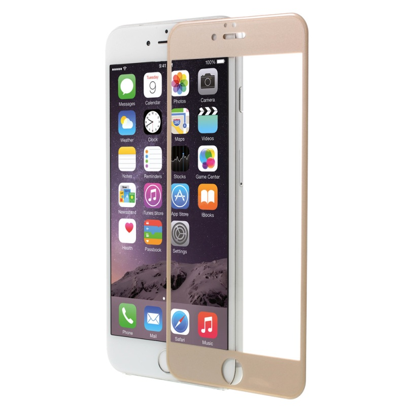for iPhone 6s Plus 5.5-inch <font><b>Tempered</b></font> <font><b>Glass</b></font> <font><b>FEMA</b></font> <font><b>Full</b></font> <font><b>Size</b></font> <font><b>Tempered</b></font> <font><b>Glass</b></font> 3D <font><b>Curved</b></font> <font><b>Screen</b></font> Film for iPhone 6 Plus/6s Plus