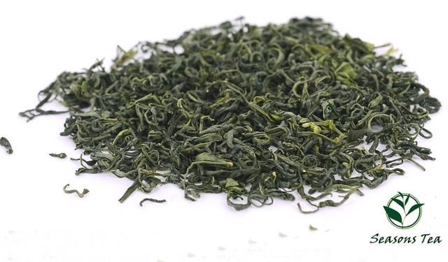 Lushan Cloud-fog Chá Verde chinês para Perda de Peso Cuidados de Saúde de Emagrecimento Corpo 250g