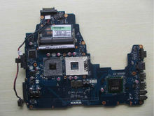 Excellent quality Laptop font b Motherboard b font For Toshiba C660 Mainboard K000112420 PWWAA LA 6841P