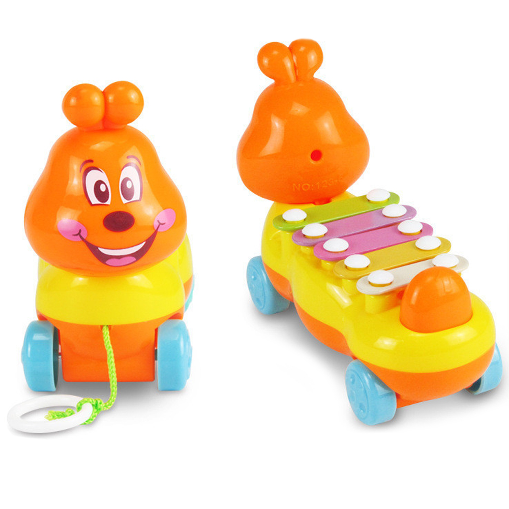 Toy-Cartoon-Metal-ABS-Caterpillar-Glockenspiel-Kids-Toy-Musical-Instrument-Baby-Infant-Playing-for-Children-5