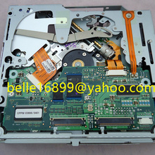 Альпийский Одноместный DVD механизм DV39M12P DV39M12P-A погрузчик для Land& rover автомобильный DVD Навигация Аудио