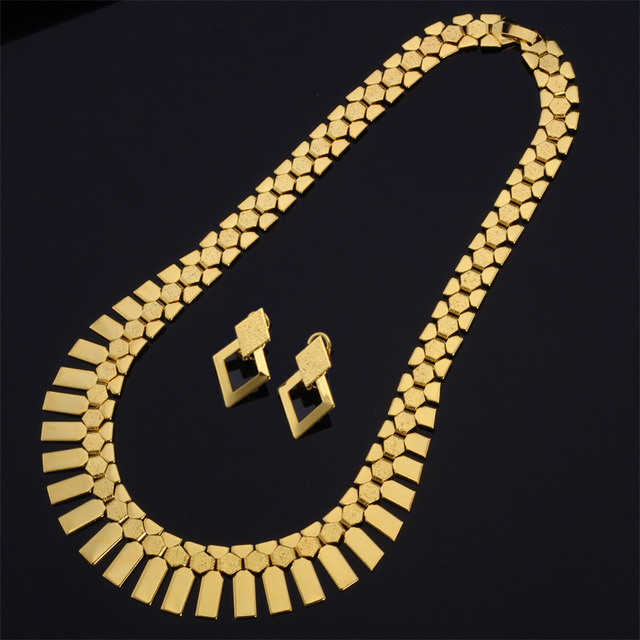 U7 Dubai Big Gold Color...