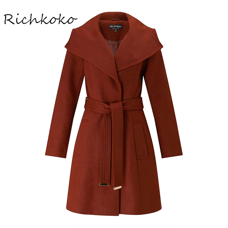 Compare Prices on Red Coats- Online Shopping/Buy Low Price Red ...
