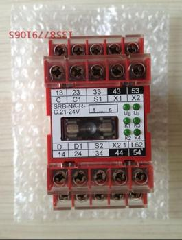 SRB-NA-R-C.21-24V SRB-NA-R-C.22-24V SRB-NA-R-C.20-24V used Relay Made In Germany