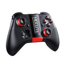 Newest 054 Wireless VR Controller Bluetooth Gamepad Mobile Joypad Android Joystick Smartphone Tablet PC Phone Smart TV Game Pad
