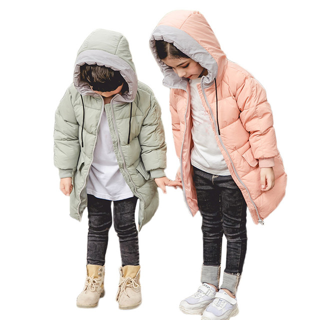 6e90f9456 ARLONEET Coats Autumn Winter kids Girls boys Cotton Coat Jacket 2019 ...