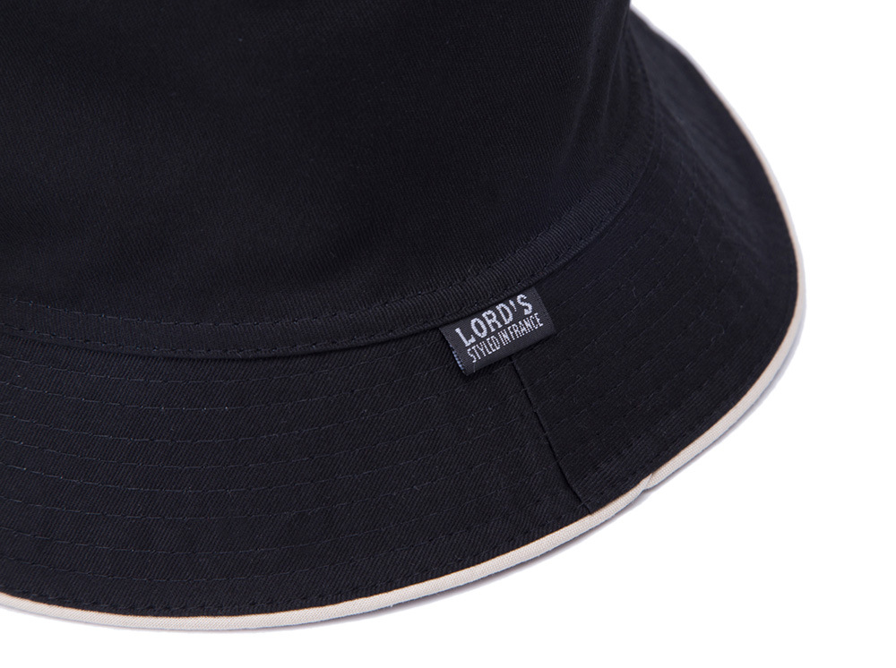 b1af2d847f195 2017 plain Solid bucket hats men reversible two sides can wear 100% cotton  sun bob cap comfortable fisherman hat-in Bucket Hats from Apparel  Accessories on ...