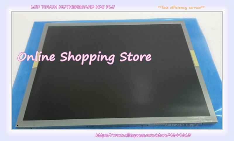 G150XG01 V.0 G150XG01 V0 15 inch LCD Screen 1024*768 Display Panel New free shipping 1pcs i3 3217u sron9 sron9 i3 3217u 100% new goods in stock