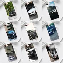 Soft Screen Protector For iPhone 4 4S 5 5C SE 6 6S 7 8 Plus X XS Max XR Galaxy A3 A5 J1 J3 J5 J7 2017 New And Hot Brabus Rim(China)