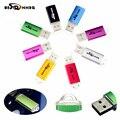 Bestrunner Flash Original del USB Pen Drive 4 GB 8 GB 16 GB 32 GB 64 GB USB Stick Pendrive Memoria USB 2.0 Flash capacidad Real de la tarjeta