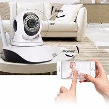 giantree HD 1080P Baby Monitor WIFI IP Camera Wireless Network Night Vision Camera Office Universal Home safety EU/US plug