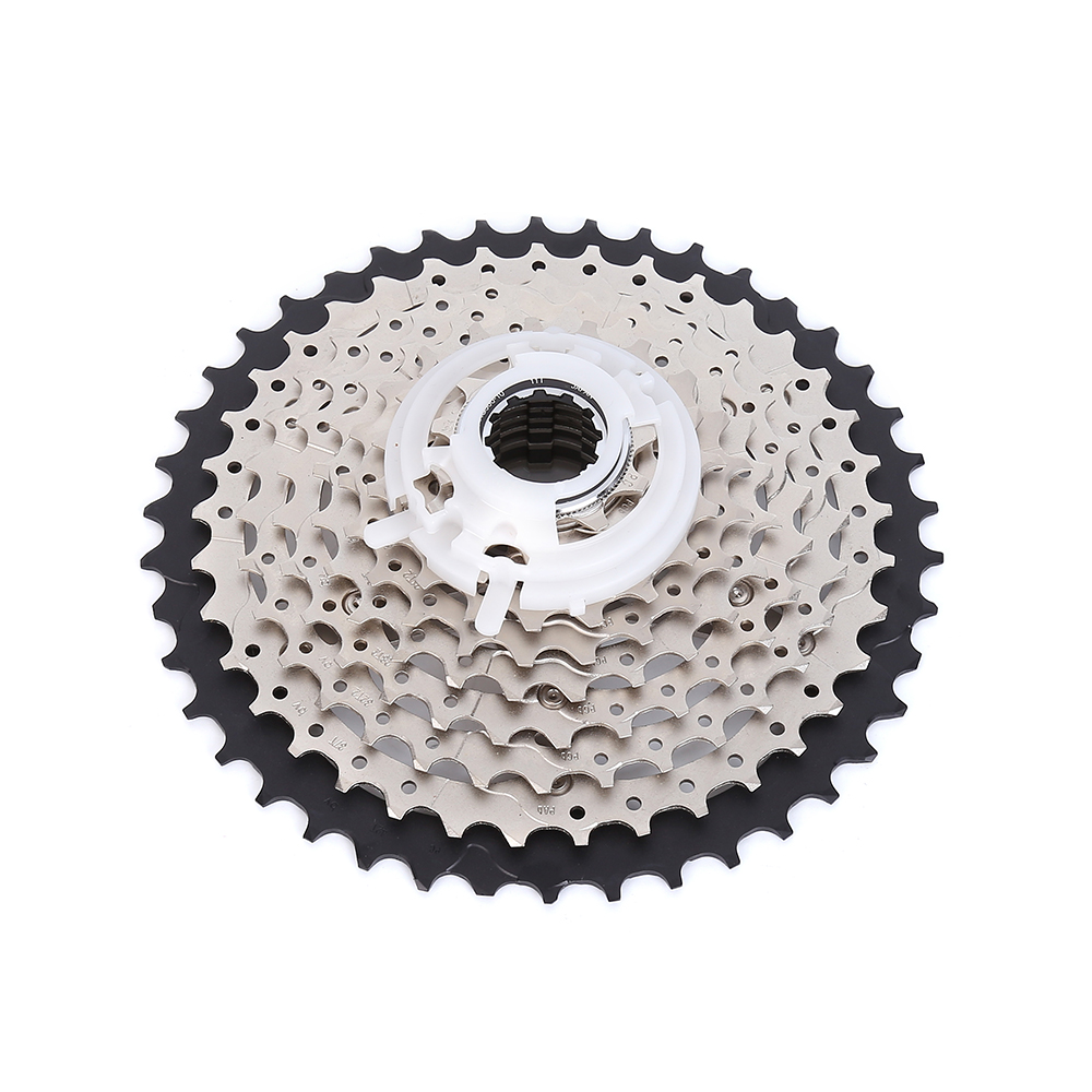 New Shimano Deore M6000 Cs Hg500-10 Mountain Bike Flywheel Mtb Hg500 10 Cassette Bicycle Components & Parts Cycling