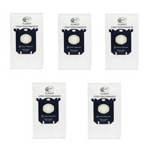 5Pcs Dust Bag Vacuum Cleaner bag For Philips Electrolux FC8202 FC8204 FC9087 FC9088 HR8354 HR8360 HR8378 HR8426 HR8514