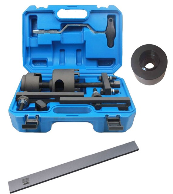 US $195 0 |FULL SET Double Clutch Transmission Tool VAG VW AUDI 7 Speed DSG  Clutch Installer Remover T10373 T10376 T10323-in Tire Repair Tools from