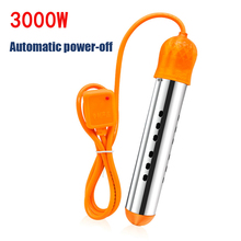 22%,2500/3000W Automatic power-off Mini Electric Water Heater Fast Heating Boiling Bath Water Tool Heating Hot Water Machine