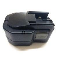 Voor AEG  14.4VA 3000 mAh/3.0Ah power tool battery48-11-1000  48-11-1014  48-11-1024  BS14X  BS2E14.4T  BSB14STX  SB2E14  SB2E 14.4 T