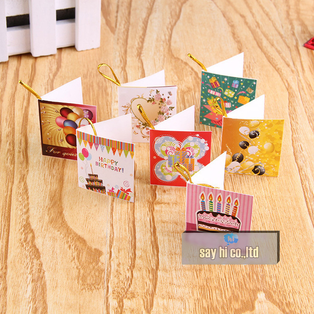 Business cards mini universal cartoon birthday greeting card 252pcs business cards mini universal cartoon birthday greeting card 252pcs shop gift party hang tag rope string reheart Gallery