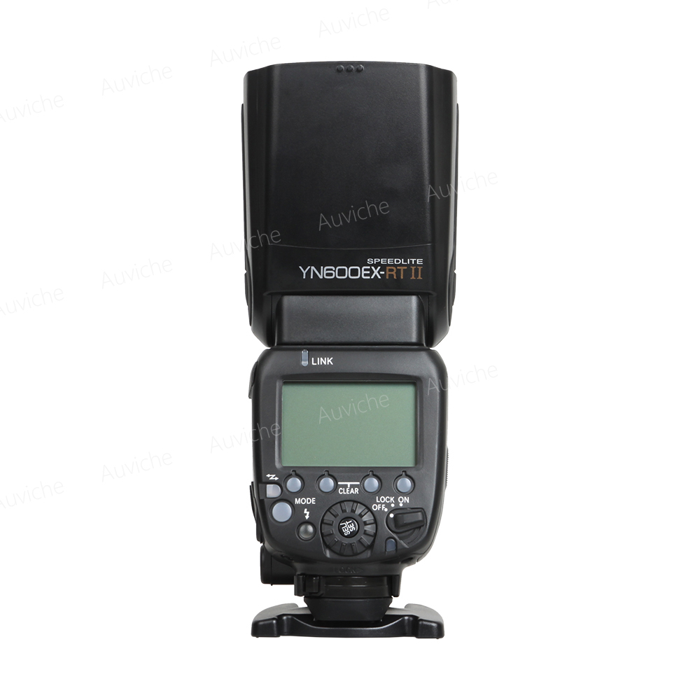 YONGNUO YN600EX YN600EX-RT ii 2.4G Wireless HSS 1/8000s Master Flash Speedlite for Canon EOS Camera as 600EX RT вспышка для фотокамеры yongnuo speedlite yn600ex rt canon 600ex rt 2 4g hss 1 8000s speedlite yn600ex rt