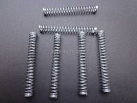 Customized Stainless Steel Compression Spring Pressure Spring